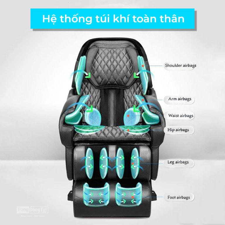Ghế Massage LifeSport LS-900