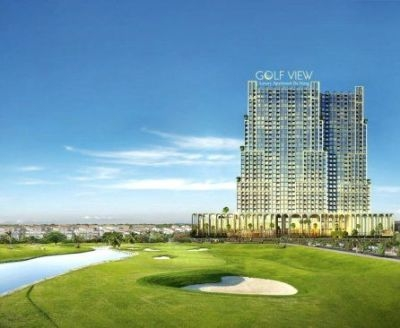 Golf View Luxury Apartment
